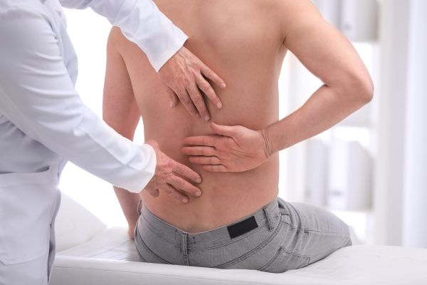 How Chiropractic Can Help With Spinal Pain