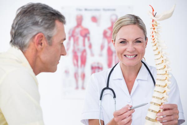 What To Expect During Spinal Stenosis Treatment